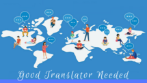 Top Location Independent Businesses That Need a Good Translator