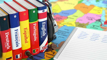 10 Hardest Languages to Learn for English Speakers