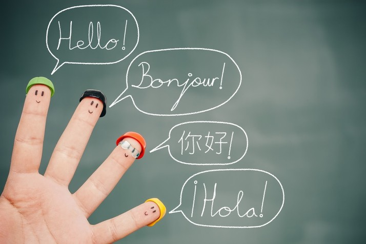 Content the top useful languages to learn in the future